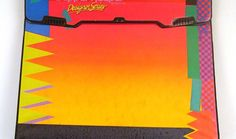 Can't Keep It in: Trapper Keeper's You Can Still Buy
