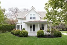 Tour a classic farmhouse renovation with beautiful details on Long Island