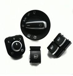 NEW Fog Light Lamp Switch Harness for Nissan Sentra
