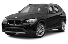 2016 BMW X1 - only a couple more weeks!