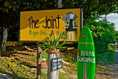 The Joint - Reggae Bar, Isla Mujeres, Mexico  our parents are totes gonna go here @Lindsay Dillon Hudson