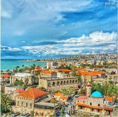 Beautiful Byblos