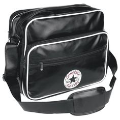 bfe92bc88762 Vintage Patch - Shoulder bag by Converse - Article Number  170104 - from  44.99 €