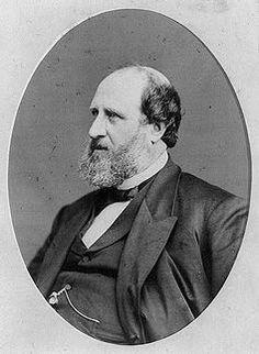 William M. (BOSS) Tweed - Tammany Hall - Wikipedia, the free encyclopedia