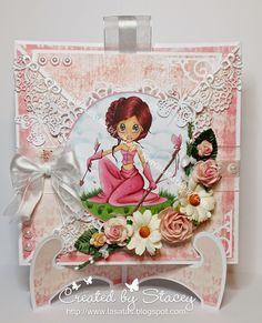 Lasata's Crafty Hideout: Princess Honor ~Copics to colour the image: SKIN E33. E11, E21, E00 HAIR RV99, R59, R56 CLOTHES R89, R85, R83, R81.