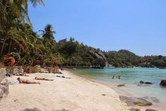 ~Photo of the day~ Koh Tao island, #Thailand  Did you know that Koh Tao means #Turtle Island? :) #photooftheday