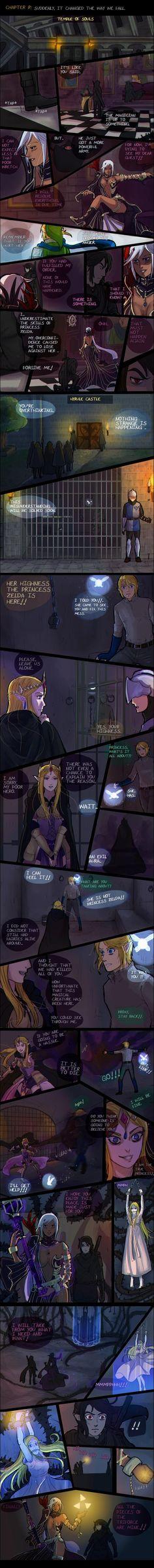 +(- The legend of Zelda doodles -)+ by AngelJasiel on DeviantArt Legend Of Zelda Memes, Legend Of Zelda Breath, Video Game Art, Video Games, Gravity Falls, Hyrule Warriors Link, Botw Zelda, Nintendo, Link Zelda