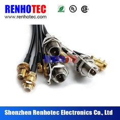 RF cable assembly