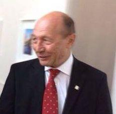 Traian Basescu: Roumanie ne peut être exigé d'accueillir des immigrants. Nous ne voulons pas intégrer Roms et des immigrés