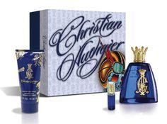 Christian Audigier For Men Special Value Gift Set (EDT+SG+EDT Mini)