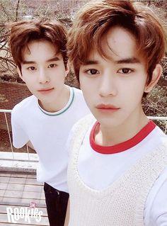 SMRookies #Jungwoo #Lucas #Yukhei #smrookies