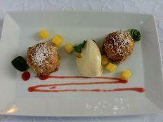 Rust, beim Hofgassl Austria Food, Simple Pleasures, Switzerland, Rust, Pudding, Restaurant, Breakfast, Desserts, Recipes