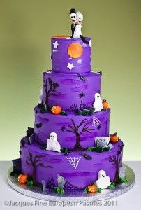 halloween wedding cake - Halloween Wedding Cakes Pictures