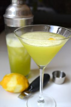 Coconut Melon Rum Martini (3 ounces Malibu rum 1 ounce white rum 2 ounces melon liqueur 4 ounces pineapple juice)