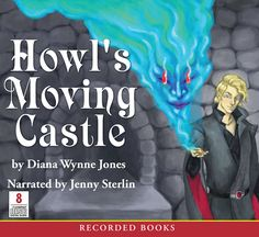 howl's+moving+castle | Howl's Moving Castle by Dianna Wynne Jones is one of those books.