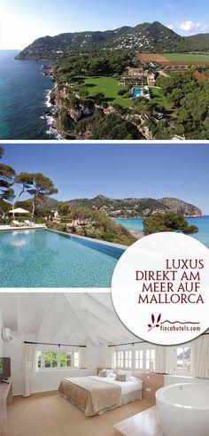 Ein kleines Hotel direkt am Strand, der doch nicht überlaufen ist... das wünschen sich viele auf Mallorca. Das Luxushotel Can Simoneta erfüllt diesen Wunsch mit Bravour. An der Ostküste bei Canyamel gelegen, genießen Gäste des Hotels einen eigenen Strandzugang und viel, viel Ruhe und Erholung.
