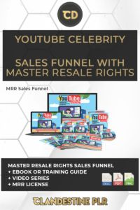 YouTube Celebrity Sales Funnel With Master Resale Rights  | #MasterResaleRightsSaleFunnels #MRRSaleFunnels #MRRProducts #MRR #MasterResaleRights Youtube Stars, When Someone, Meant To Be, How To Become, Finding Yourself, Engineering, Celebrity, Celebs, Technology
