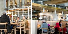 WB Samson - Oslo Airport