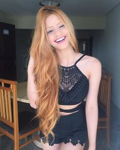 Hairstyles For Long Hair Women Hairstyle Pictures Best Hair Pictures 2019 Hair Hair Models Beautiful Red Hair, Gorgeous Redhead, Long Red Hair, Brown Blonde Hair, Short Hair, Summer Hairstyles, Cool Hairstyles, Hairstyles Haircuts, Rapunzel Hair