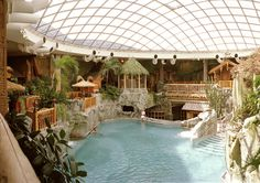 The most beautifull spa in Germany