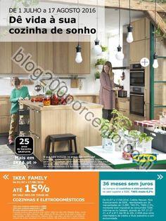 Novo Folheto IKEA Cozinhas Promoções até 17 agosto - http://parapoupar.com/novo-folheto-ikea-cozinhas-promocoes-ate-17-agosto/