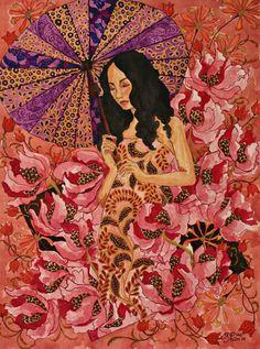 Katrina Pallon Art