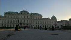 Oberes Belvedere