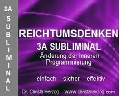 Reichtumsdenken 3A Subliminal | Ziele Weather, Earn More Money, Wealth, Personal Development, Life, Deutsch