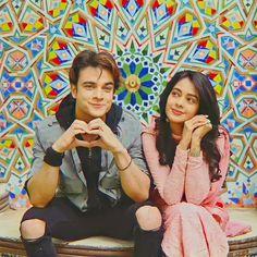Cute Couples Photos, Stylish Girls Photos, Cute Photos, Girl Photos, Beautiful Indian Actress, Beautiful Actresses, Shrenu Parikh, Sriti Jha, Kumkum Bhagya