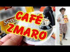Ta pensando em comprar uma Cafeteira de Sache? Veja o que Zmaro diz sobre... APRENDA A FAZER SACHE
