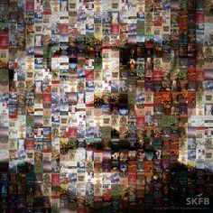 Stephen King est un phénomène.  Dès les premières lignes, on est happé par l'histoire, ses personnages.  On entre dans l'histoire, advienne qui pourra et on en sort époustouflé, dépeigné.