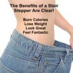 The benefits of exercising on a Stair Stepper are huge.