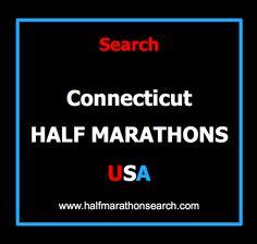 Connecticut Half Marathons - Half marathon schedule #halfmarathon #running #halfmarathons Half Marathon Calendar www.halfmarathonsearch.com/#!half-marathons-connecticut/cxi0