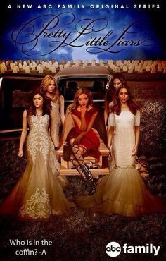 Regarde Le Film Pretty Little Liars Saison 3 Complet  Sur: http://completstream.com/pretty-little-liars-saison-3-complet-en-streaming-vk.html