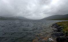 Termisjärvi lake by Juho Holmi, via Flickr