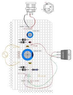 precision bass wiring diagram rothstein guitars %e2%80%a2 serious tone for the player of a car horn 47 best guitar diagrams and mods images cigar box 9 volt pedal regulated power supply effects pedals diy pedalboard