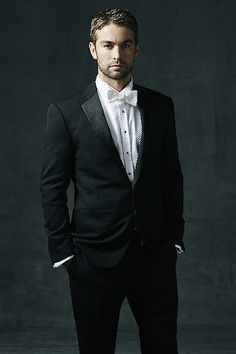 Fall TV Eye Candy: TV's Hottest Men : Chace Crawford, <em>Blood & Oil</em>