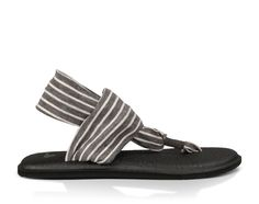 Shop Sanuk for the Yoga Sling 2 Prints Women's Sandals & Receive Free Returns & Exchanges on Orders $35+. Sanuk, Smile Pass it On!