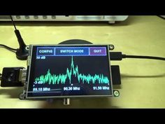 Overview | Freq Show: Raspberry Pi RTL-SDR Scanner | Adafruit Learning System