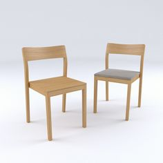 sit chair 3D
