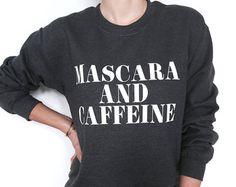 I'd rather be sleeping sweatshirt Dark heather by Nallashop
