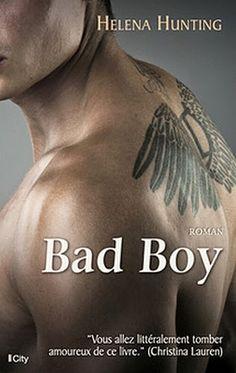 .: Chronique de Bad Boy d'Helena Hunting