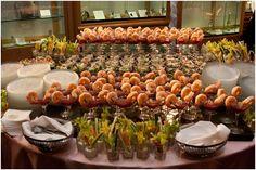A cada ano surgem novas tendências e parece que a desse ano são as maravilhosas ilhas gastronômicas para festa de casamento. Ser você nunca ouviu falar sobre isso, mas quer atender bem e surpreender seus…