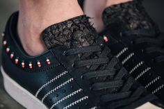 info for 0d1e4 148c2 A Closer Look at the INVINCIBLE x adidas Consortium Superstar 80v Pack