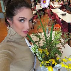 Miss Venezuela - Edymar Martinez disfrutando de las actividades del Miss International 2015 en Tokio, Japon  #Coverage #Cobertura #MissInternational2015 #Japa… #Pageant #Pageantry #PageantLife #Queens #Crown #Beauties #ZarDeMisses #GrandPrix