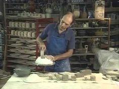 POTTERY DECORATION Pottery Videos from jepsonpottery.com