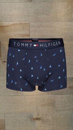 Cotton Stretch Boxer Tommy Hilfiger