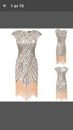 Gorgeous dress at wish