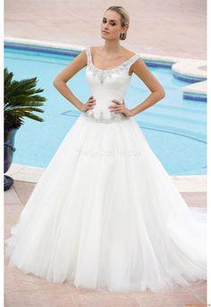 Vestidos de noiva Ladybird 24002LX 2014