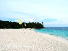 Morion's PhotoTravel Diaries| Three Paradise Islands of General Luna, Siargao
